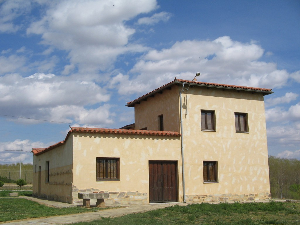 Casa Museo Ángel Riesco