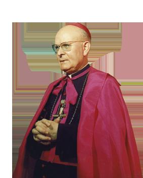 Ángel Riesco Fundador Misioneras