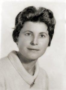 Laura Pérez Sánchez, Sierva de Dios.